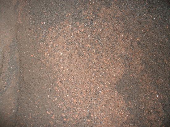 Recycled Sand Birmingham